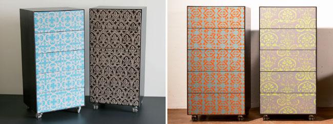 Alte Möbel neu gestaltet - Altrimenti