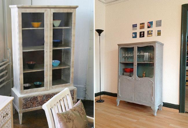 alte m bel neu gestaltet altrimenti. Black Bedroom Furniture Sets. Home Design Ideas